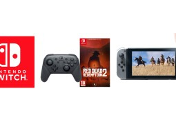 Red Dead Redemption 2 ne devrait pas sortir sur la Nintendo Switch