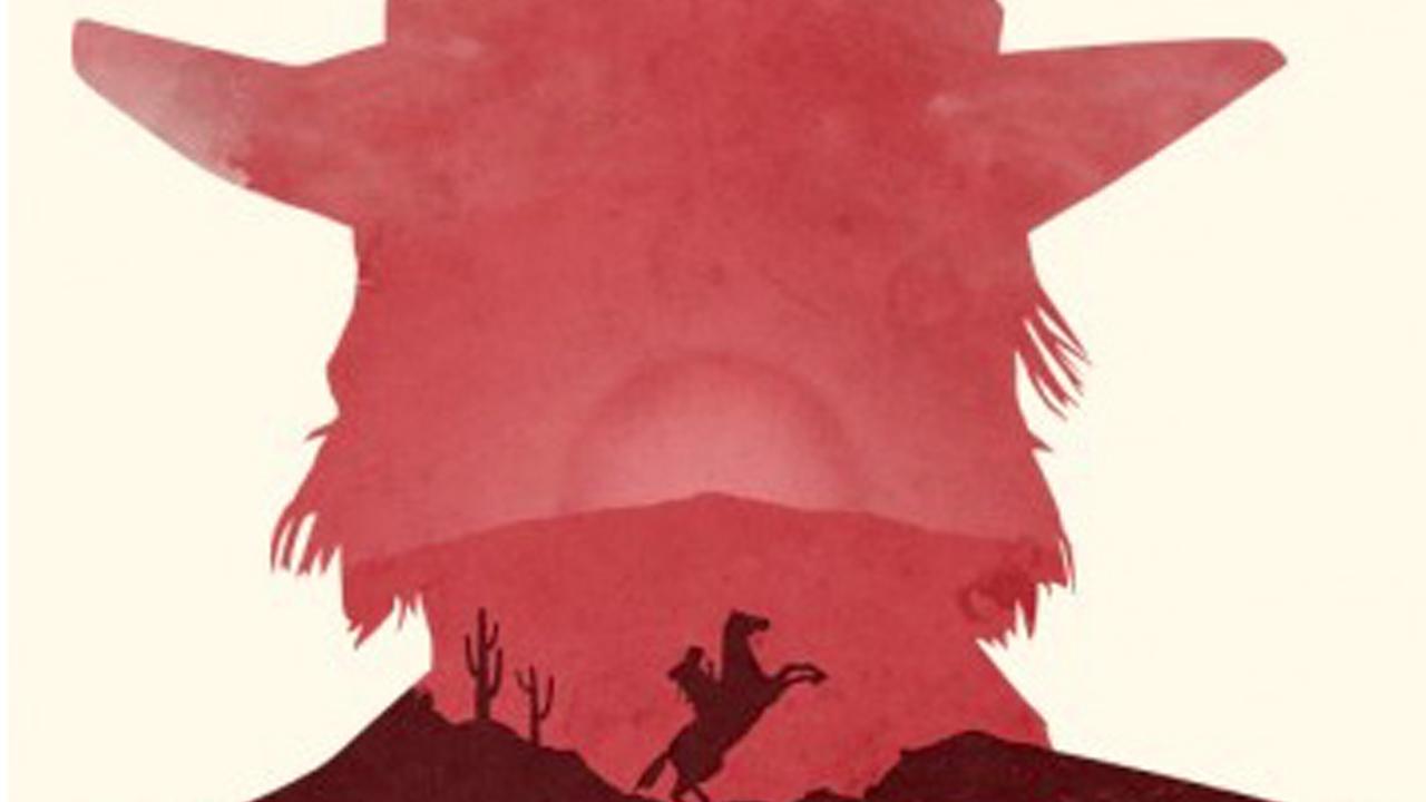 Tableaux Badass Jeux vidéo Grand Theft Auto V et Red Dead Redemption