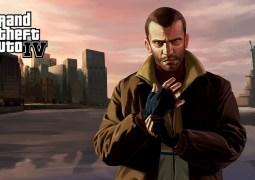 Vous Souvenez-Vous de Grand Theft Auto IV ?