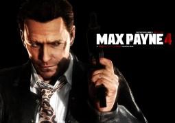 Max Payne 4 – C'est pas pour tout de suite et c'est sans Remedy