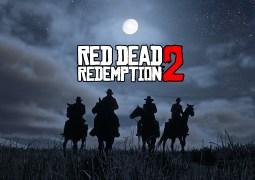 Red Dead Redemption 2 repoussé au Printemps 2018 avec de nouvelles images