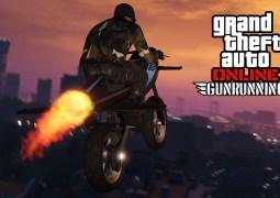 Gunrunning s'offre huit nouveaux screenshots officiels