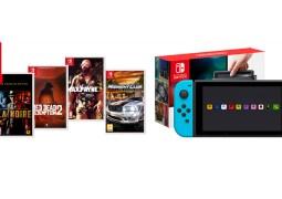 DOSSIER: Nintendo Switch, la console qui pourrait réconcilier Rockstar et Nintendo?