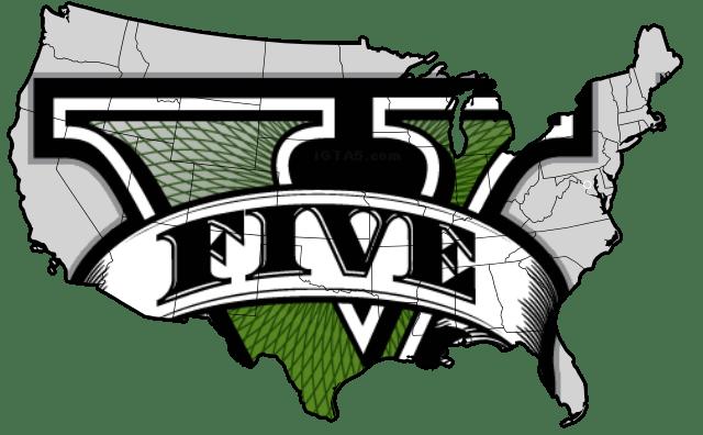 Grand Theft Auto V - Domination aux USA