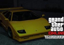 GTA Online Pegassi Torero