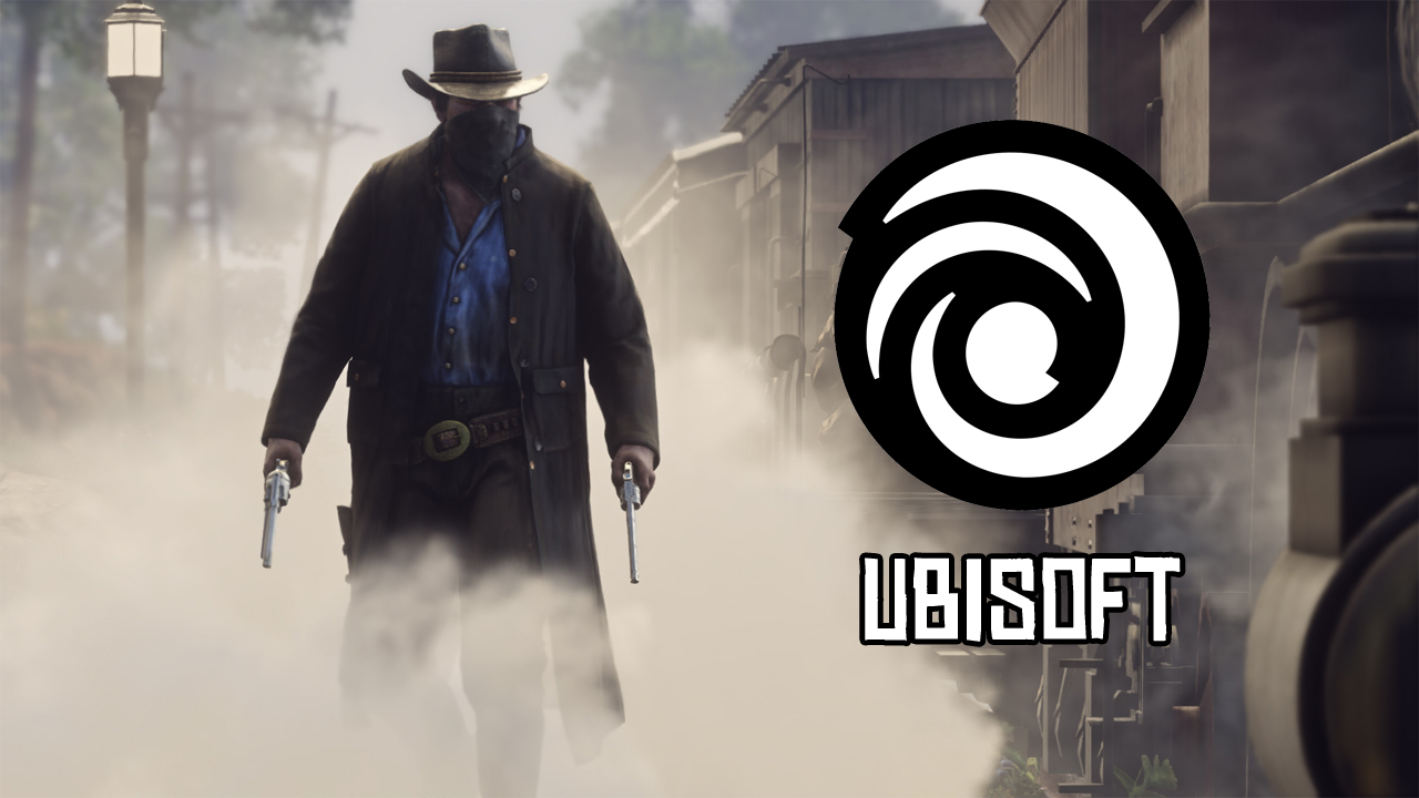 Ubisoft Soulagé par le report de Red Dead Redemption 2