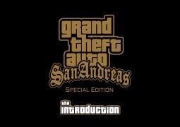 """Avez-vous déjà vu """"The Introduction"""" de GTA San Andreas ?"""