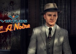 Virtuos s'occupera de l'adaptation de la nouvelle version de L.A. Noire