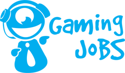 Logo Gaming Jobs