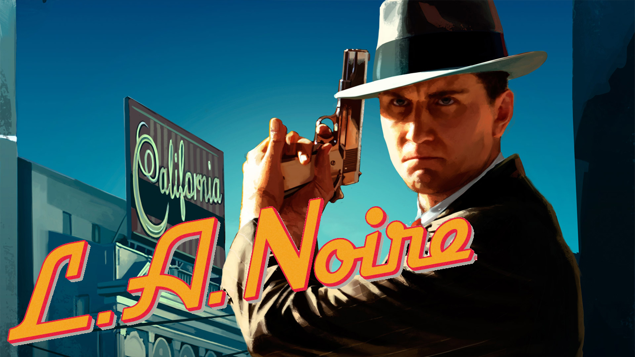 Liste Trophées/Succès L.A. Noire PS4 One