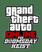 Grand Theft Auto Online Braquage Fin du Monde