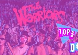 Top 5 By Rockstar Mag Les Jeux N'Ayant pas eu le succès qu'ils méritaient
