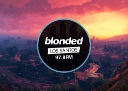 GTA V : Découvrez la nouvelle radio Blonded FM !