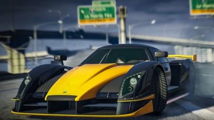 L'Overlord Autarch Arrive sur GTA Online