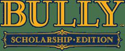 Logo Bully Scholarship Edition