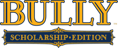 Logo Bully Scholarship Edition