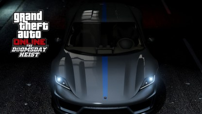 GTA Online - Pfister Neon Disponible