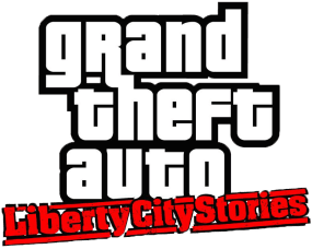 Logo GTA Liberty City Stories