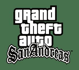 Logo GTA San Andreas