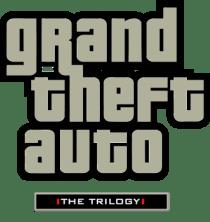 Logo GTA The Trilogy