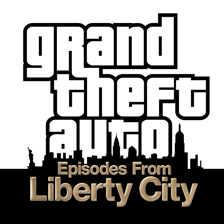 DLC Episodes From Liberty City