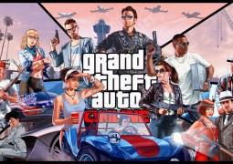 Maintenance des serveurs de GTA Online prévue le 12 Juin prochain