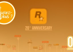 GTA 20th Anniversary - 2018
