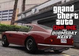 La GT 500 et le mode Passe d'Armes Aérienne arrivent sur GTA Online !