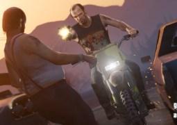 Grand Theft Auto V : Le milliard !