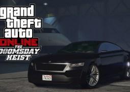 L'Ubermacht Revolter arrive aujourd'hui sur GTA Online !