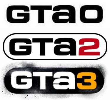 Nouveau Logo GTAO