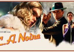 L.A. Noire se met à jour sur Nintendo Switch et actuellement en réduction sur le eShop