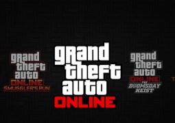 95 millions de GTA V et beaucoup de contenus à venir sur GTA Online