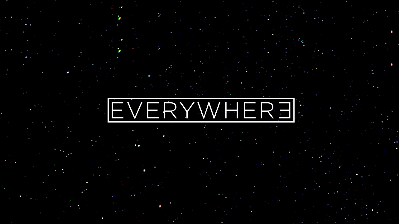 Everywhere - Leslie Benzies attaque choses sérieuses