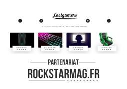 Rockstar Mag' est désormais partenaire avec LastGamers !