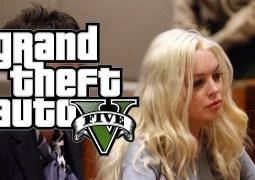 La cour d'appel rejette la demande de Lindsay Lohan !