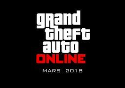 La prochaine mise à jour de GTA Online en phase de test !