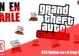 GTA Online va t-il trop loin ? On en parle sur Rockstar Mag'