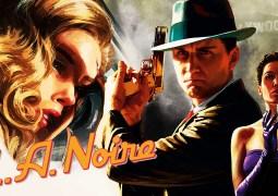 L.A. Noire dépasse les 600.000 exemplaires sur PS4, One et Switch