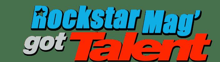 Logo Rockstar Mag' Got Talent