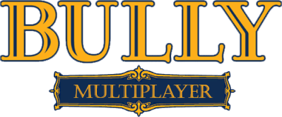 Logo Bully Multiplayer