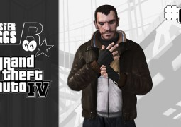 Les Easter Eggs dans les Jeux Rockstar – Grand Theft Auto IV (1/4)