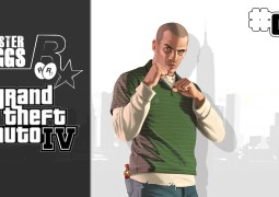 Les Easter Eggs dans les Jeux Rockstar - GTA IV GTA 4 - Grand Theft Auto IV