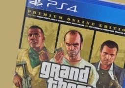 Un exemplaire de GTA V Premium Online Edition leak. Annonce imminente ?