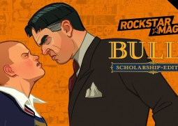 Concours Bully Rockstar Mag Steam