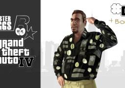 Les Easter Eggs dans les Jeux Rockstar – GTA IV (4/4)