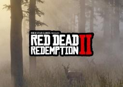 Pluie de nouvelles informations sur Red Dead Redemption II !