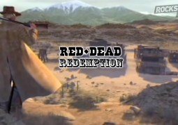 Premier Teaser Red Dead Redemption en 2005
