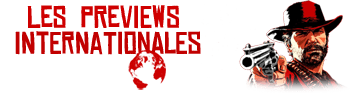 Previews Internationales Red Dead Redemption II