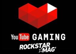 Rockstar Mag' est désormais présent sur YouTube Gaming !
